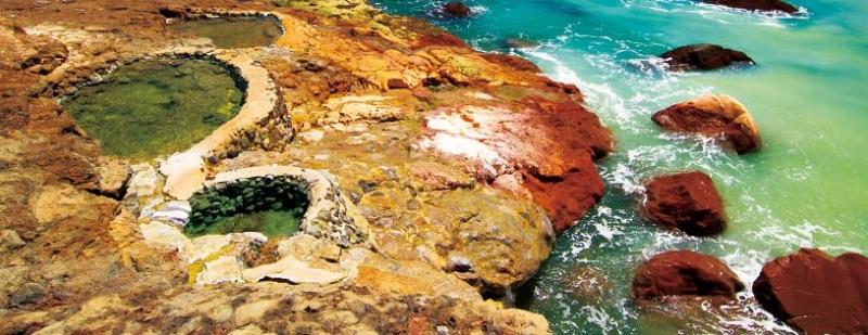 【お得】秘境ツアー! 鹿児島県の硫黄島で、大自然と線香花火を楽しむ旅