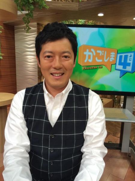 ジオパーク認定お祝いメッセージ – 南日本放送アナウンサー 岡田祐介さま