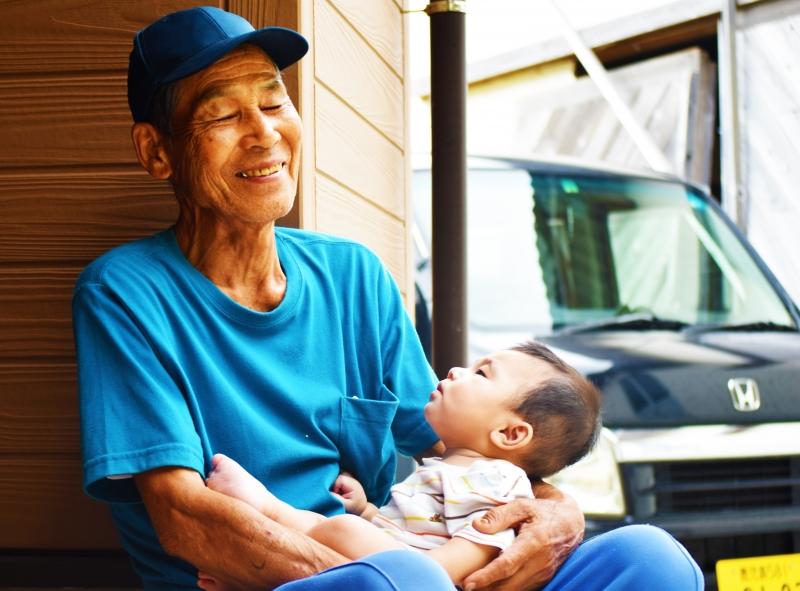 竹島の歴史を知る数少ない生き証人 - 中原熊彦さん 81歳。