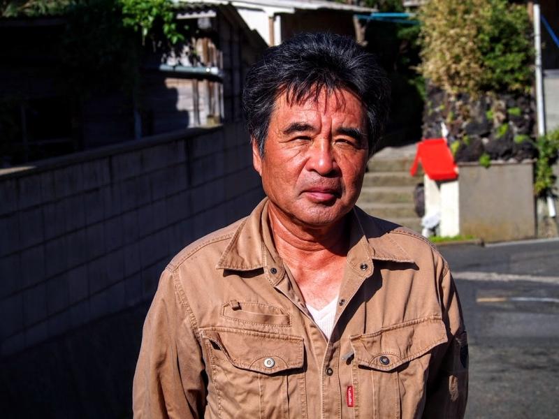 硫黄島を学べる・体験する観光に力を入れたい – 安永孝さん