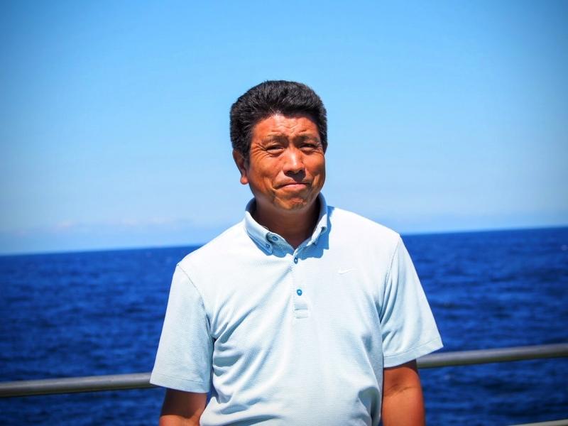 硫黄島だけじゃないぞをアピールしたい – 川野静さん