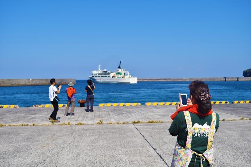 三島村の魅力を世界へ!離島のプロモーション映像撮影!