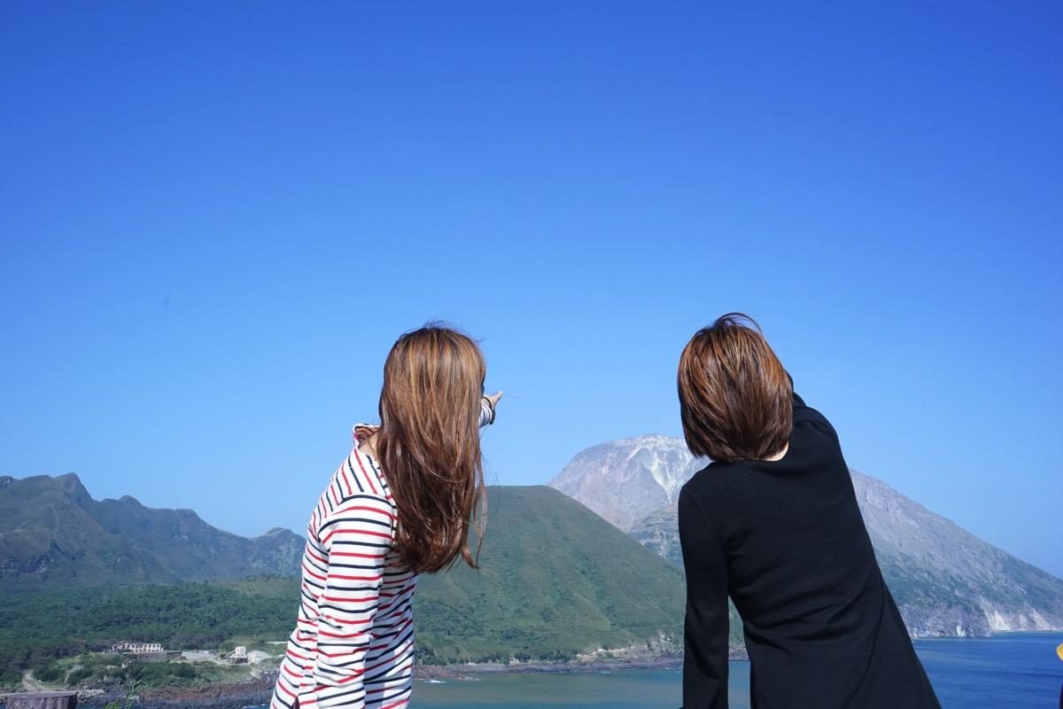 気になるあの子を落とすときに行きたい「恋人岬」 離島のデートスポット