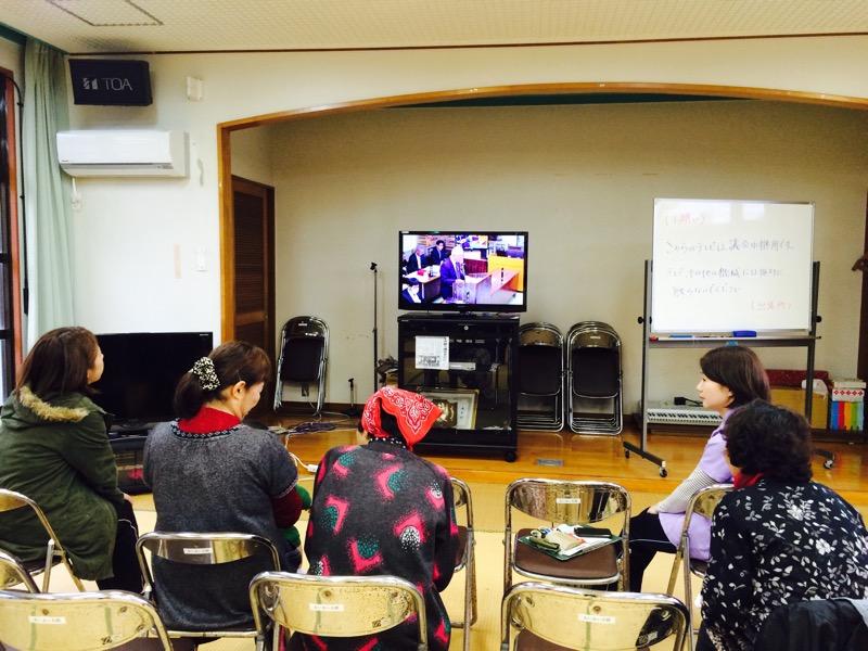 離島の議会はどうなってるの?三島村議会、始まりました。