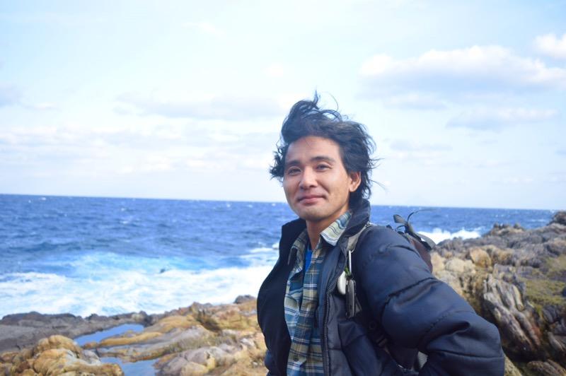 温泉発見!?全国を旅するキャンパー 千葉さんが語る離島の魅力!