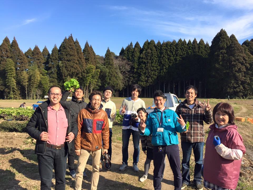 有機農業の取り組みで移住者増加!宮崎の綾町へ行ってきました!