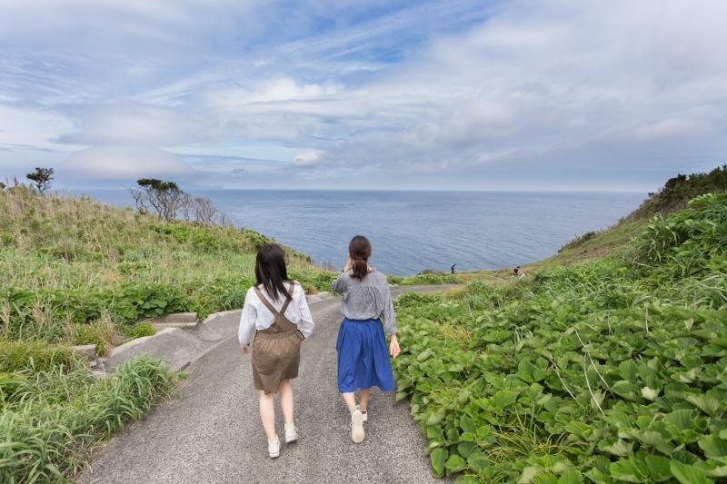 【お仕事情報】離島生活のチャンス!レアな求人あります!