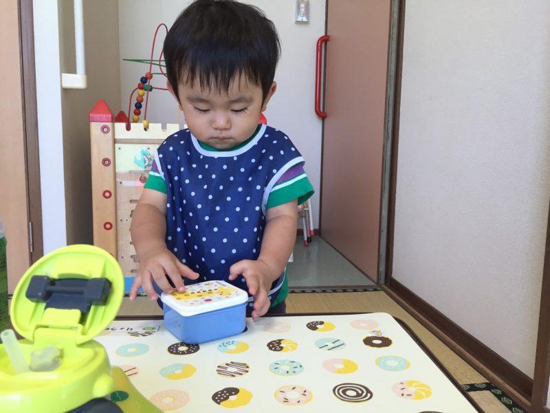 竹島の保育園 「ぐーみーず」 初登園!離島で子育て。