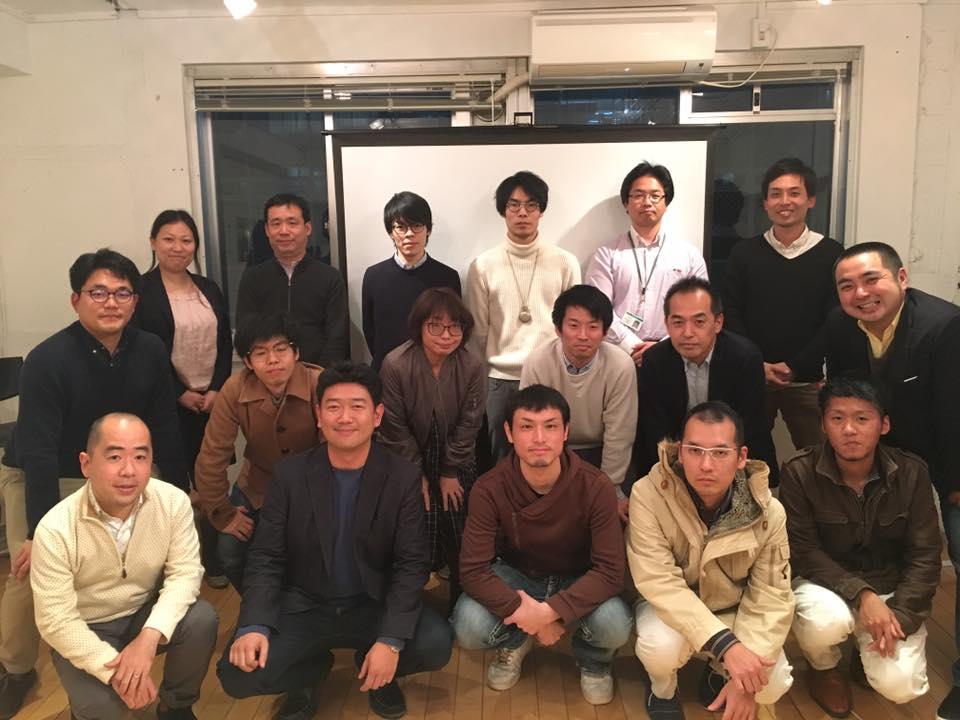 鹿児島の2大巨頭が語る 「地方のシゴト」 in 渋谷!!